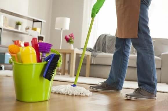 subsidio para empleadas del hogar