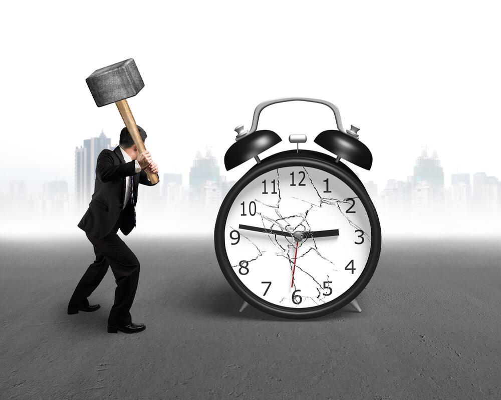 reducción de jornada erte