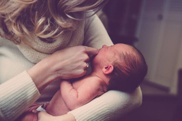 complemento por maternidad